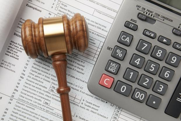 tax lawyer serving in New Jersey